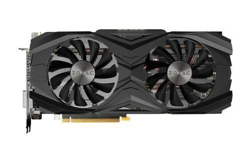 ZOTAC GTX 1070 Ti GeForce GTX 1070 Ti 8 Go GDDR5
