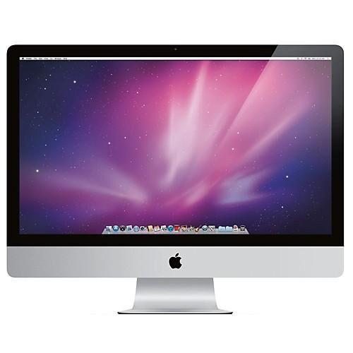 "APPLE iMac 27"" Core i7-860 Quad-Core 2.8GHz All-in-One Computer - 8GB 2TB MC507LL/A (Late 2009)"