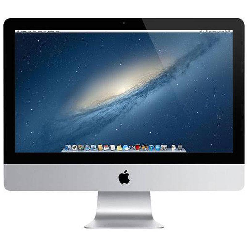 "APPLE iMac 21"" Core i5 8Go 1To (ME086)"
