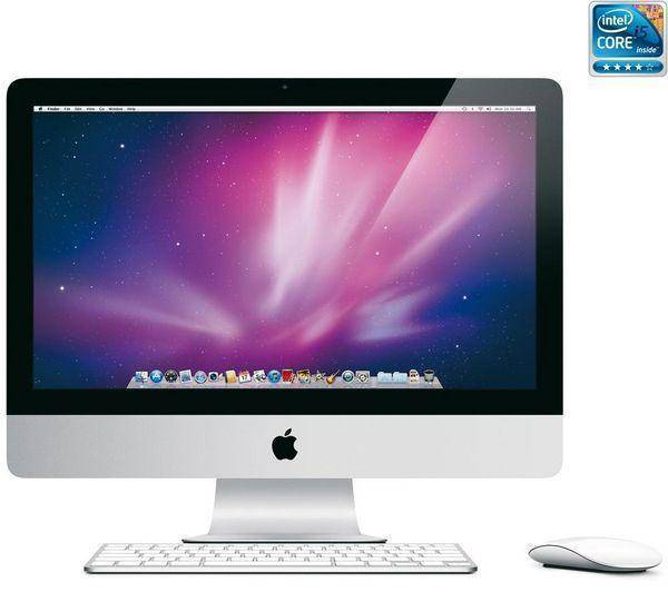 APPLE iMac MC814F/A