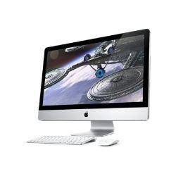 APPLE iMac Core 2 Duo 3.06 Ghz 4Go 500Go 21.5