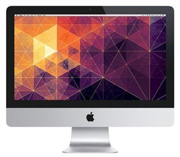 APPLE iMac i3 3,06GHz 8Go/500Go SuperDrive 21,5?