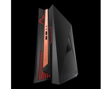 ASUS GR8 II-T022Z 3GHz i5-7400 Bureau Noir PC