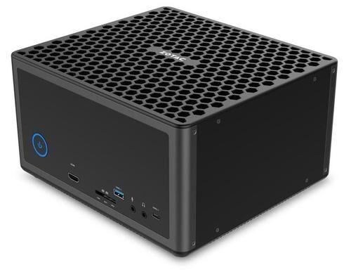 ZOTAC Magnus EN1080K LGA 1151 (Emplacement H4) 3,6 GHz i7-7700 Noir