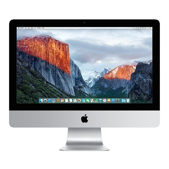 "APPLE iMac 21"" Core i5 8Go 500Go (MF883)"