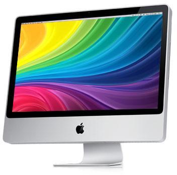 APPLE iMac Intel 2,66GHz 8Go/640Go SuperDrive 24?