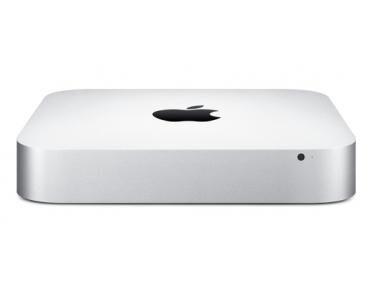 APPLE Mac mini 2.8GHz Nettop Argent Mini PC