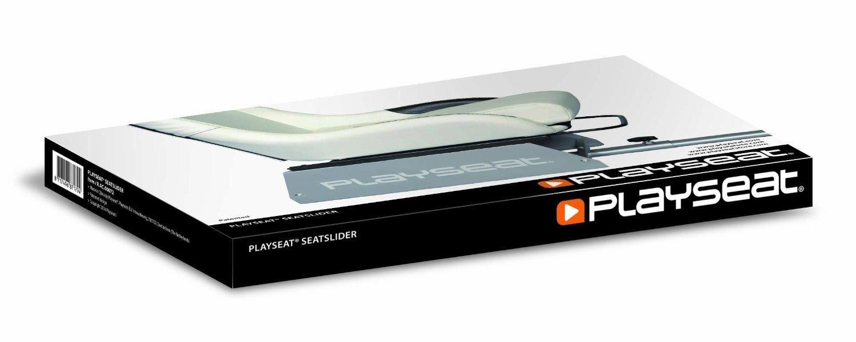 PLAYSEATS Glissi?res de sécurité, réglable Playseat Seat Slider