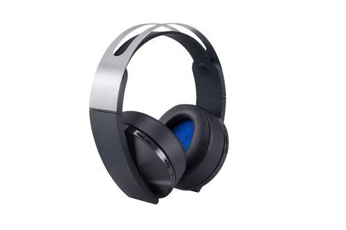 SONY Platinum - Casque ausio Wireless