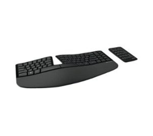 MICROSOFT Sculpt Ergonomic Keyboard