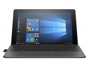 """HP Pro x2 612 G2 1.30GHz i7-7Y75 12"""" 1920 x 1280pixels Écran tactile Argent Hybride (2-en-1)"""