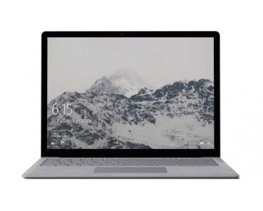 """MICROSOFT Surface Laptop 13.5"""" 2256 x 1504pixels Écran tactile Platine Ordinateur portable"""
