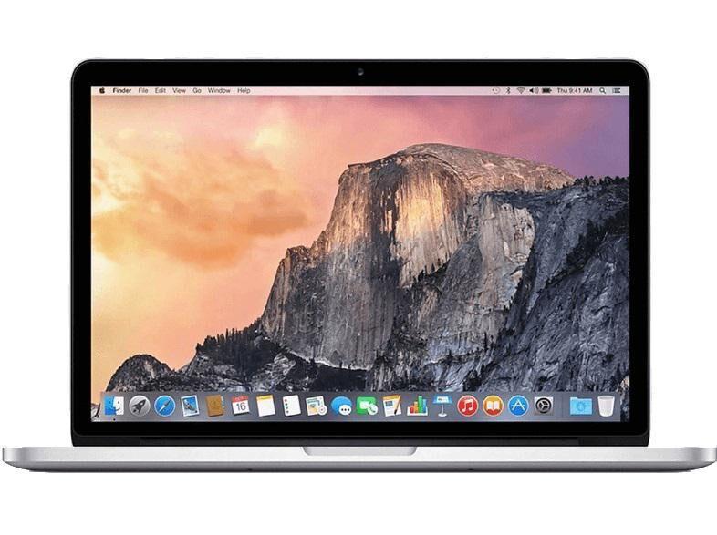 """APPLE Macbook Pro (MF839) - Core i5 2,7Ghz - 8 Go RAM - 128 Go - 13.3"""" (clavier Azerty)"""