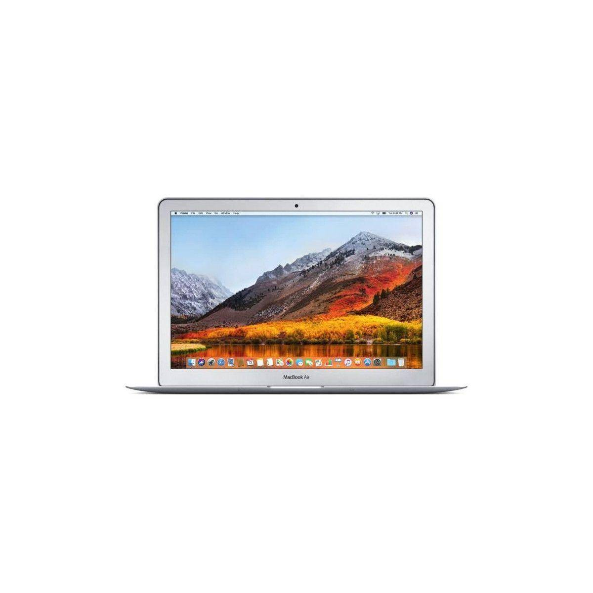 APPLE MacBook Air MQD42FN/A - 13,3 pouces - Intel Core i5 - RAM 8Go - Stockage 256Go SSD