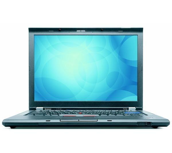 LENOVO T410 160Go et 2Go de RAM - Windows 7