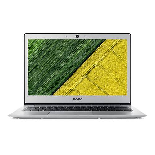 "ACER Swift 1 SF113-31-P5BP Argent Ordinateur portable 33,8 cm (13.3"") 1920 x 1080 pixels 1,10 GHz Intel® Pentium® N4200"