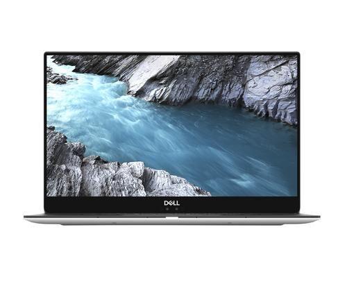 """DELL XPS 13 9370 Noir, Platine, Argent Ordinateur portable 33,8 cm (13.3"""") 1920 x 1080 pixels 1,80 GHz Intel® Core? i7 de 8e génération i7-8550U"""