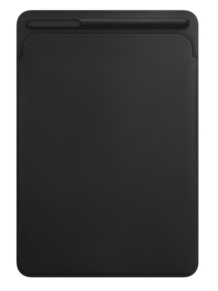"""APPLE MPU62ZM/A étui pour tablette 26,7 cm (10.5"""") Housse Noir"""