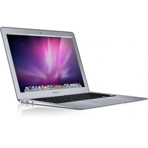 "APPLE MacBook MacBook Air Core i5 1,6Ghz 2Go 64Go 11"" - (MC968) Azerty"