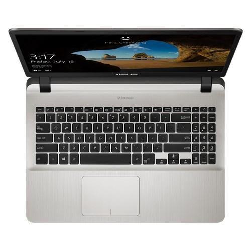 """ASUS VivoBook X507MA-BR198T Gris Ordinateur portable 39,6 cm (15.6"""") 1366 x 768 pixels 1,1 GHz Intel® Pentium® Silver N5000"""