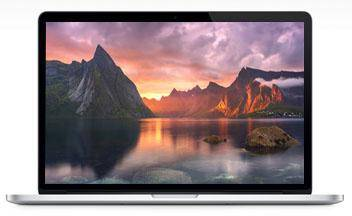 APPLE MacBook Pro i7 2,8GHz 16Go/1To 13? Retina