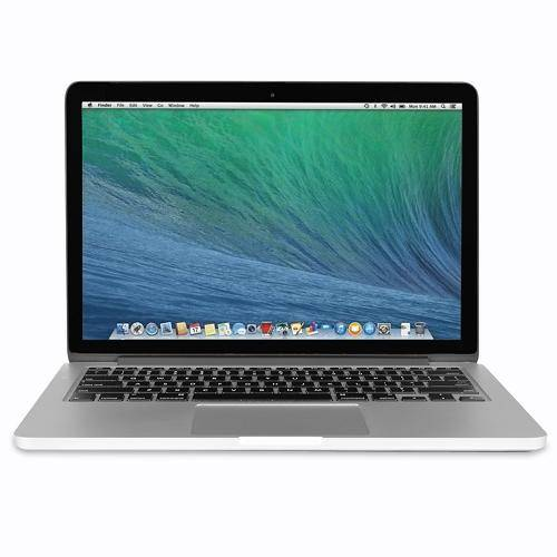 "APPLE MacBook Pro Retina 15.4"" / Core i7 / 2.3GHz / 16GB / 256GB SSD Notebook ME293LL/A (Late 2013)"