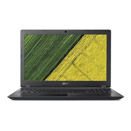 """ACER Aspire A315-53G-503K Noir Ordinateur portable 39,6 cm (15.6"""") 1366 x 768 pixels 2,50 GHz Intel® Core? i5 de 7e génération i5-7200U"""