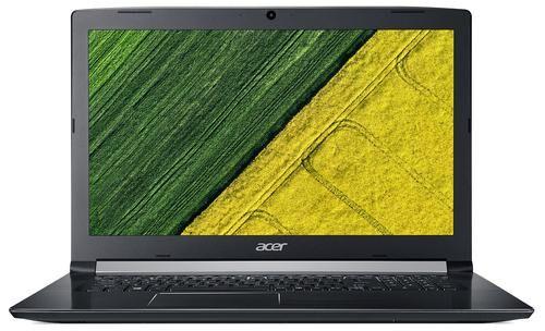 """ACER Aspire 5 A517-51G-86YT Noir Ordinateur portable 43,9 cm (17.3"""") 1920 x 1080 pixels 1,80 GHz Intel® Core? i7 de 8e génération i7-8550U"""