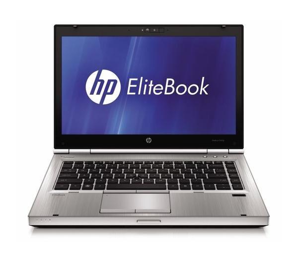 HP EliteBook 8460P 4Go 250Go