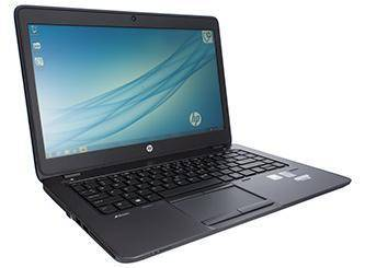 HP ZBook 14 - Windows 8.1 - i7 8GB 180GB SSD - 14'' - M4100 - Ordinateur Portable PC