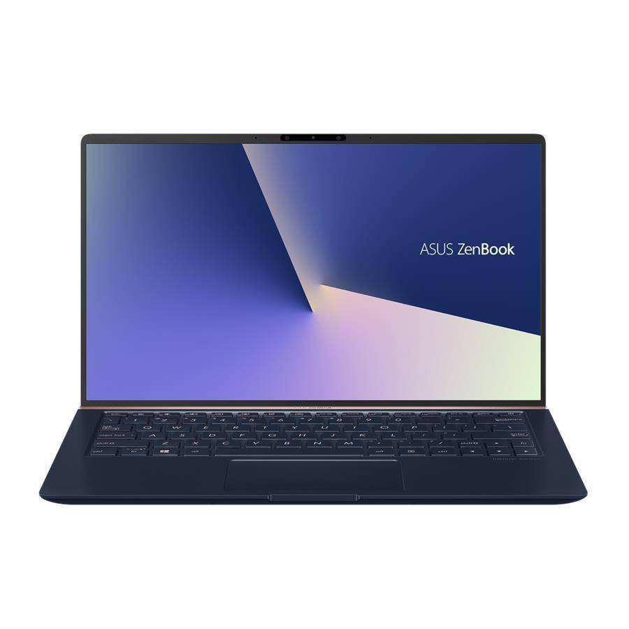 "ASUS ZenBook 13 UX333FN-A3032T Bleu Ordinateur portable 33,8 cm (13.3"") 1920 x 1080 pixels 1,8 GHz Intel® Core? i7 de 8e génération i7-8565U"