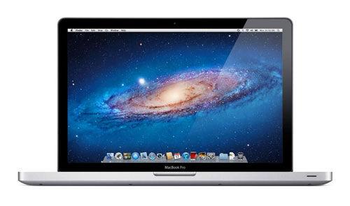 APPLE MacBook Pro 2,4 GHz SuperDrive 13,3 LED Core i5 750 Go