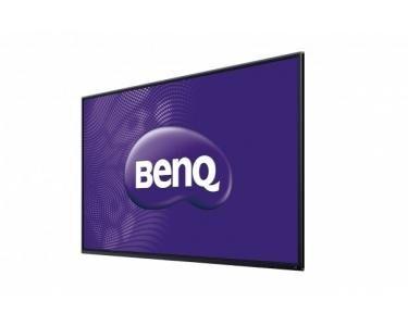 "BENQ ST550K Digital signage flat panel 55"" LED 4K Ultra HD Noir"