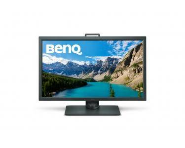 """BENQ SW320 31.5"""" 4K Ultra HD IPS Gris"""