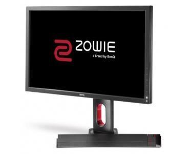 "BENQ ZOWIE XL2720 27"" Full HD TN Gris, Rouge"