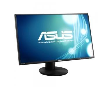 """ASUS VN279QLB 27"""" Full HD IPS Noir écran plat de PC"""