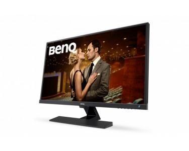 """BENQ EW3270ZL 32"""" Quad HD AMVA+ (SNB) Noir écran plat de PC"""