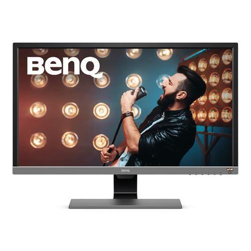 """BENQ EL2870U LED display 70,9 cm (27.9"""") 4K Ultra HD Gris"""