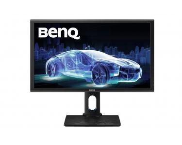 "BENQ PD2700Q 27"" Quad HD IPS Noir écran plat de PC"