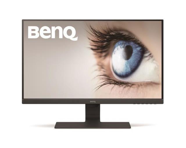 """BENQ BL2780 LED display 68,6 cm (27"""") Full HD Noir"""