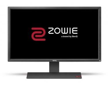 "BENQ Zowie RL2755 27"" Full HD TN Gris, Rouge écran plat de PC"