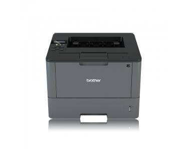 BROTHER HL-L5200DW 1200 x 1200DPI A4 Wifi Noir, Gris imprimante laser et LED