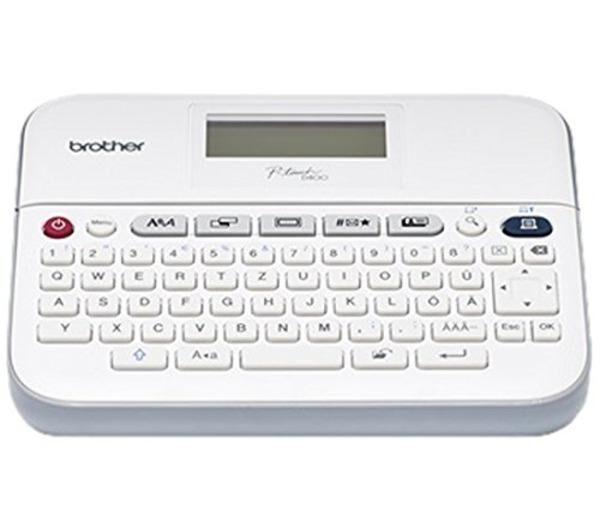 BROTHER Étiqueteuse P-Touch PT-D400VP