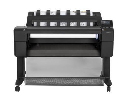 HP Designjet T930 imprimante grand format Couleur 2400 x 1200 DPI A jet d'encre thermique A0 (841 x 1189 mm)
