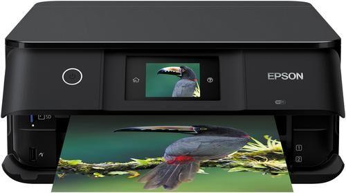 EPSON Expression Photo XP-8500 Jet d'encre 32 ppm 5760 x 1440 DPI A4 Wifi