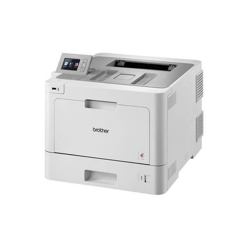 BROTHER HL-L9310CDW 2400 x 600DPI Laser A4 31ppm Wifi multifonctionnel