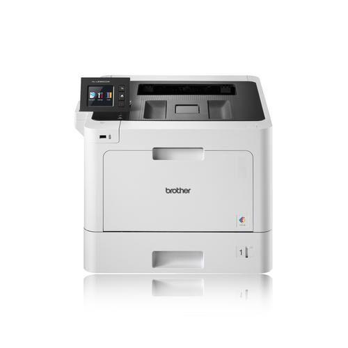 BROTHER HL-L8360CDW Couleur 2400 x 600DPI A4 Wifi imprimante laser et LED