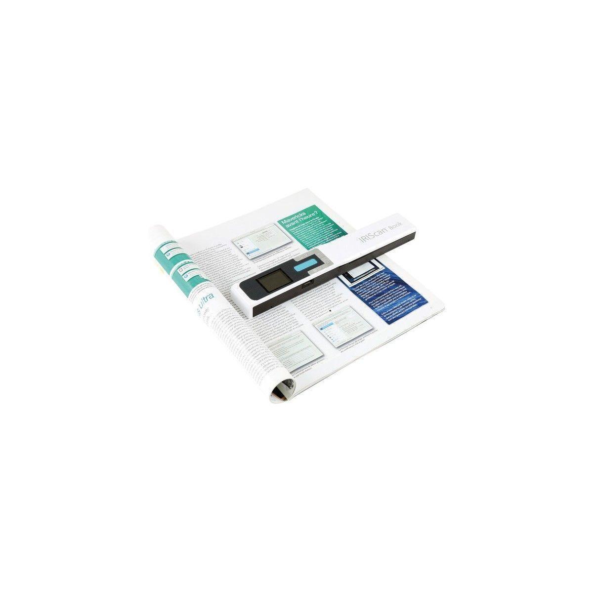 IRIS Scanner IRIS 458739