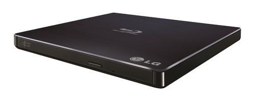 LG BP55EB40 lecteur de disques optiques Noir Blu-Ray RW