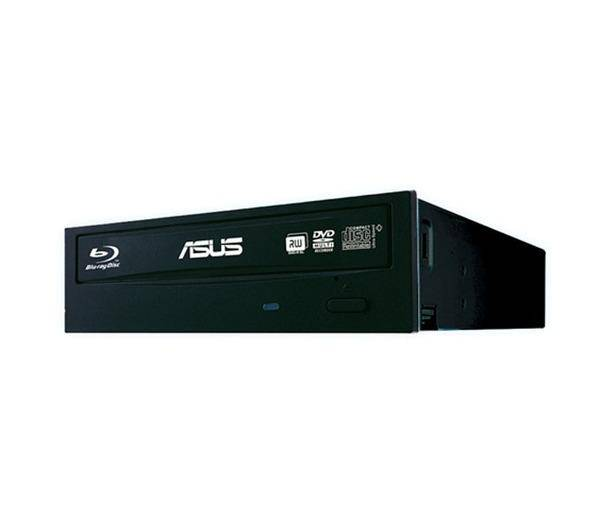 ASUS Graveur Blu-ray BW-16D1HT/BLK/B